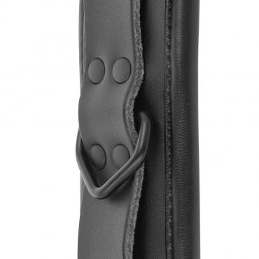 String Noir Ouvert 831-THC-1 - L-XL