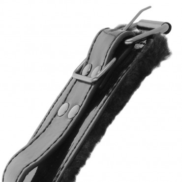 String Noir Ouvert 831-THC-1 - S-M